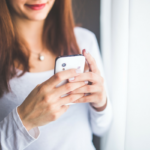 Why Moms are Obsessed with Social Media