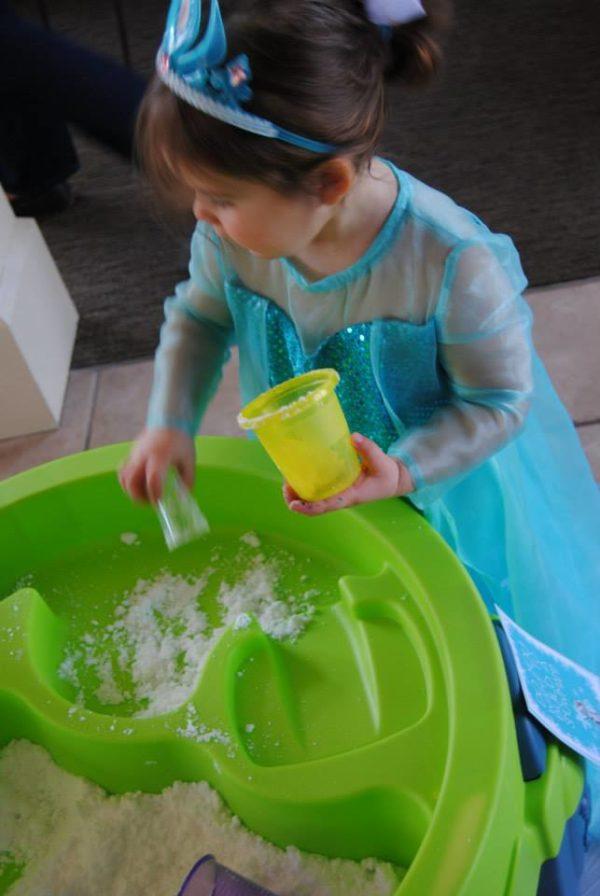 Play Snow2