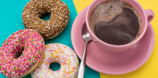 Donuts and Coffee Featured Image