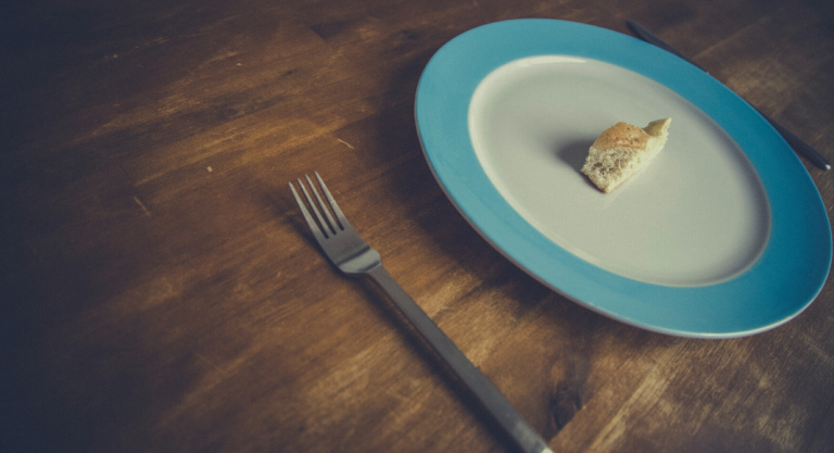 Counting Calories Isn't Just About the Weight Loss
