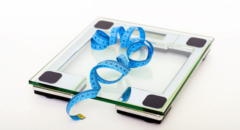 Shifting My Resolution Perspective Helped Me Shed the Unwanted Weight