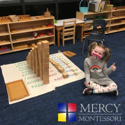 mercy montessori