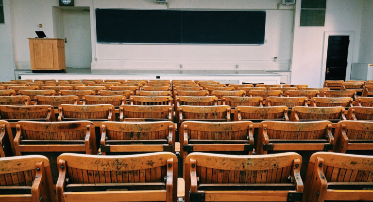 A Professor's Perspective – We Care, Too