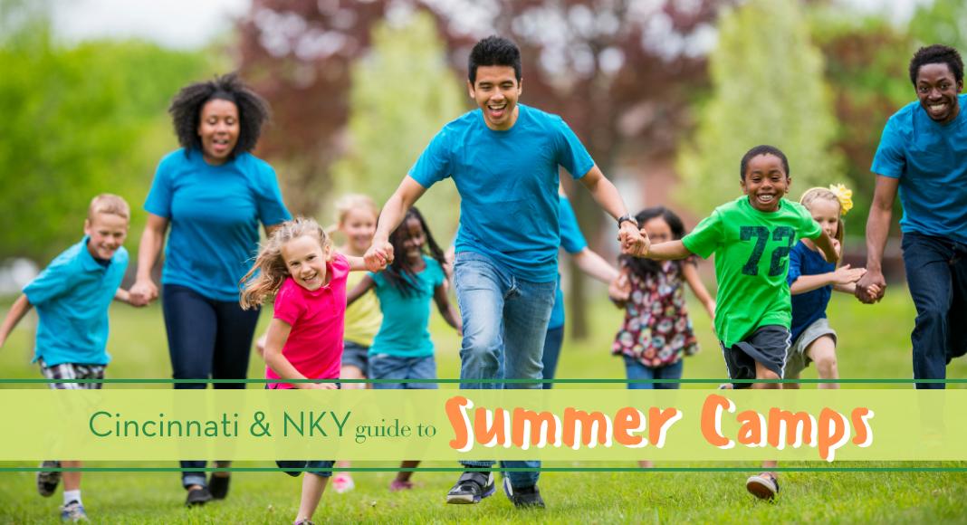 cincinnati summer camps