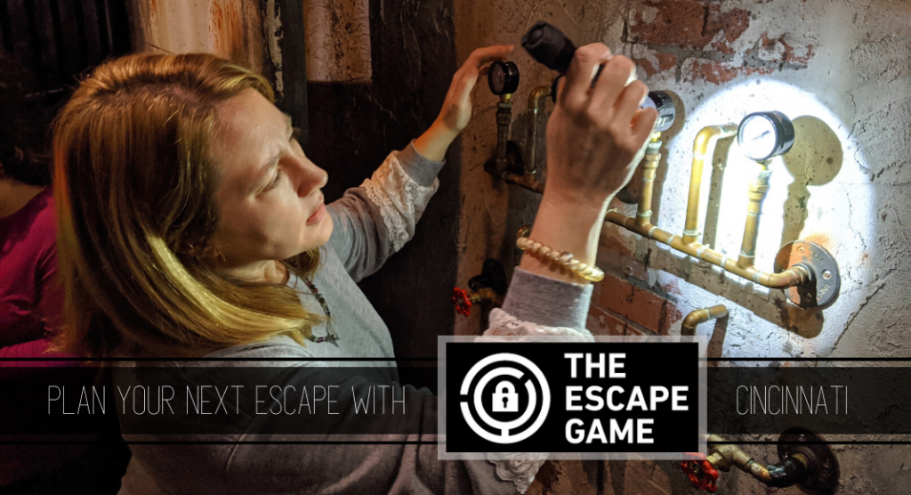 Prison Break Escape Game