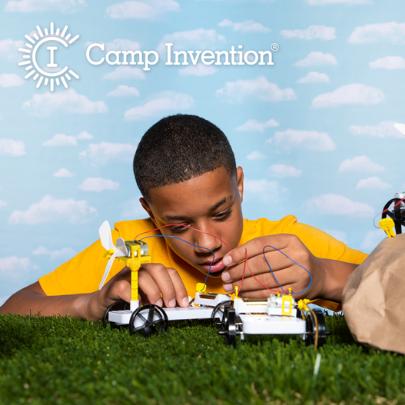 camp invention cincinnati