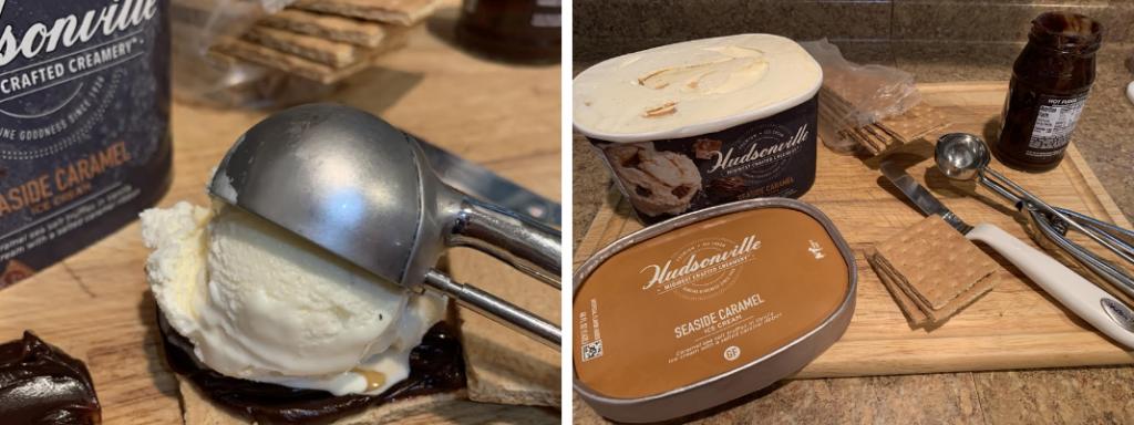 Hudsonville Natl Ice Cream month