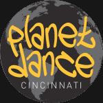planet dance logo
