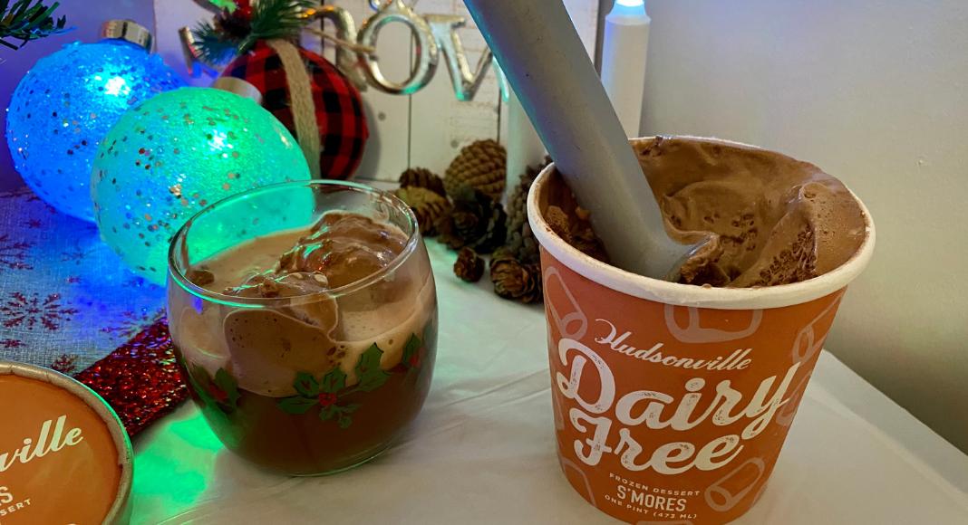 Affogato Espresso Ice Cream Recipe