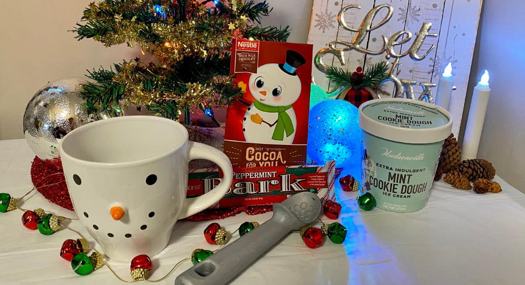 Hot Chocolate Float Recipe