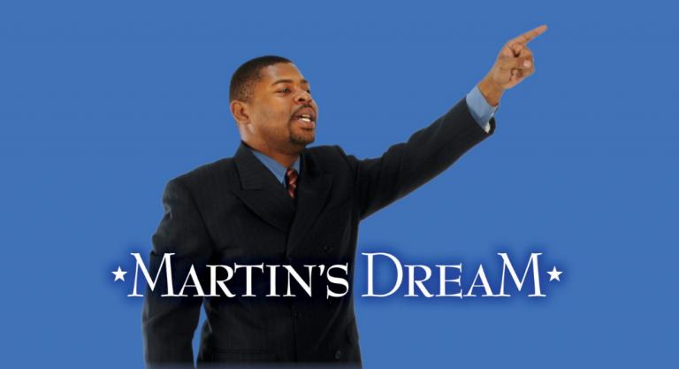 TCT's Pick-A-Path Experience :: Martin's Dream