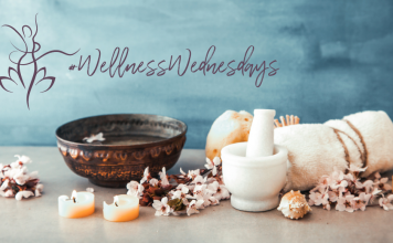 #WellnessWednesdays