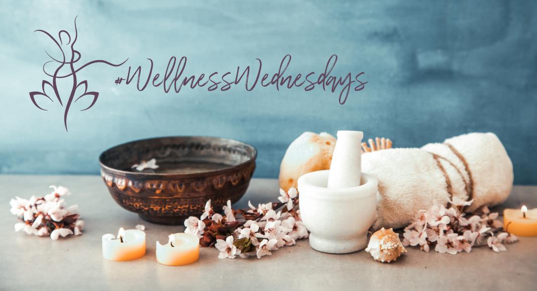 #WellnessWednesdays