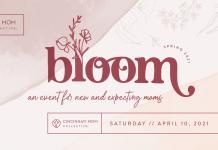 bloom spring 2021