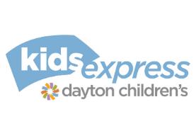 dayton children's kids express mason