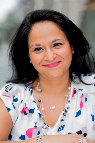 Priya Dhingra Klocek