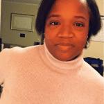 Erica Black-Johnson