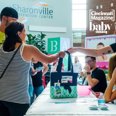 Cincinnati Magazine Baby Expo