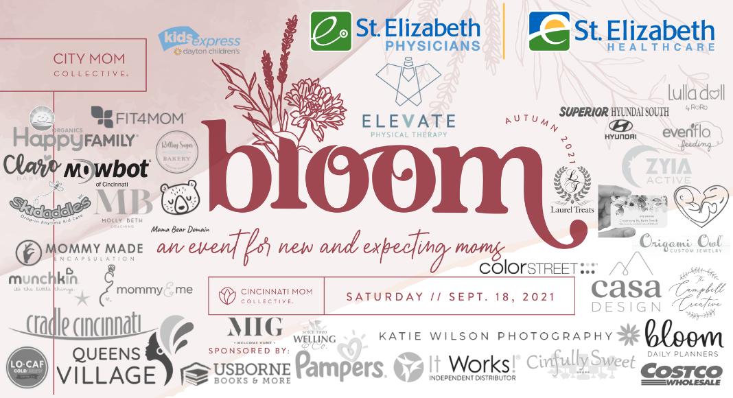 cincinnati bloom event