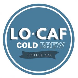 lo-caf cold brew coffee co